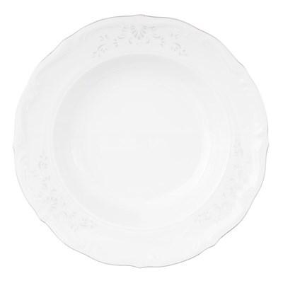Набор глубоких тарелок 22,5 см Repast Свадебный узор (6 шт) - фото 58397
