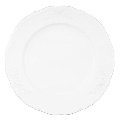 Блюдо круглое 32 см Repast Свадебный узор - фото 58443