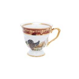 Чашка кофейная Repast Охота красная Мария-тереза
