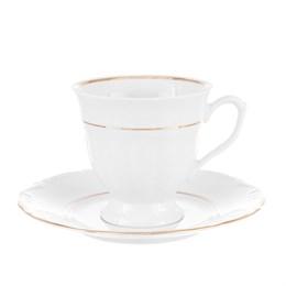 Набор чайных пар Repast Классика (6 пар) 200 мл