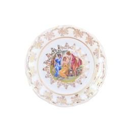 Набор тарелок Repast Мадонна перламутр Мария-тереза 19 см (6 шт)