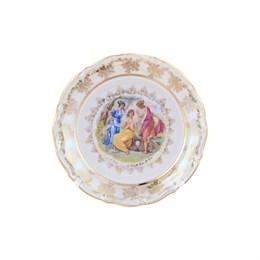 Набор тарелок глубоких Repast Мадонна перламутр Мария-тереза 23 см (6 шт)