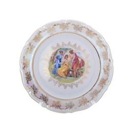 Тарелка Repast Мадонна перламутр Мария-тереза 27 см (1 шт)