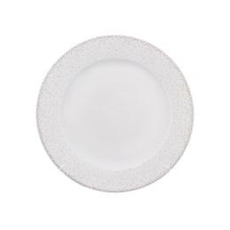 Тарелка плоская Repast Жемчуг 25 см (1 шт)