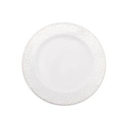 Тарелка плоская Repast Жемчуг 21 см
